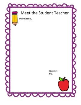 Cover letter format for teacher job